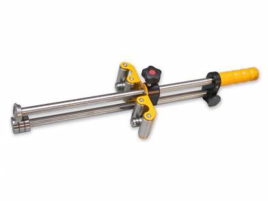 Ручные роликовые листогибы, Metal Master MRB UNO 350